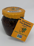 Dalmatia Original Fig Spread 8.5oz