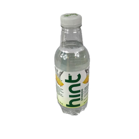 HINT Water - Pineapple