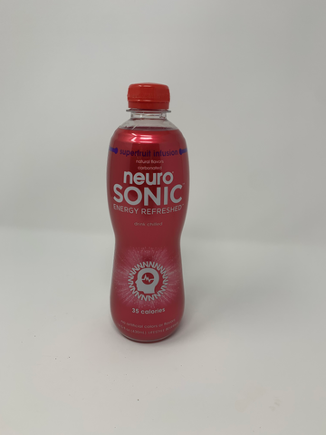 Neuro SONIC Super Fruit Infusion