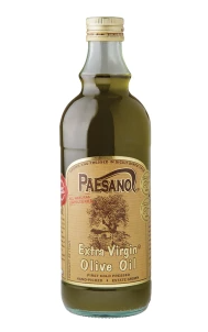 PAESANO EXTRA VIRGIN OLIVE OIL 33.8 OZ BOTTLE
