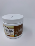 JASON Smoothing Coconut Unrefined Oil 15 oz.