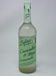 Belvoir Cucumber and Mint Lemonade (25.4 oz)