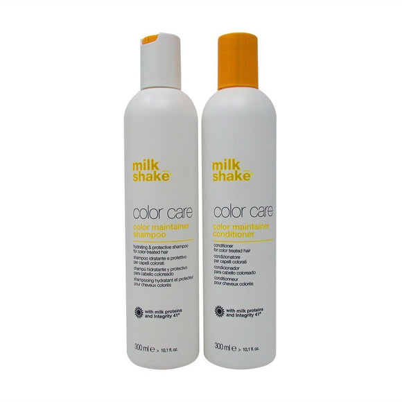 Milk Shake Milkshake Colour Maintainer Duo Shampoo 300ml & Conditioner Set 300ml