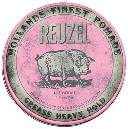 Reuzel Pink Heavy Grease 113g