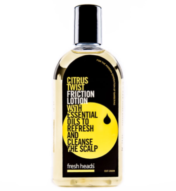 Fresh heads friction lotion 250ml