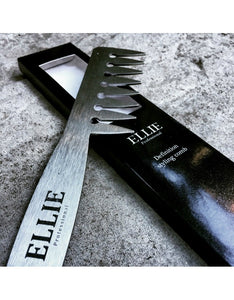 Ellie  definition styling comb