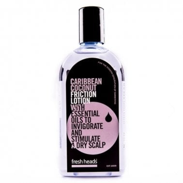 fresh heads friction lotion 100ml