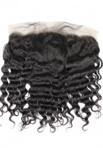 Dream Natural Wave Frontal