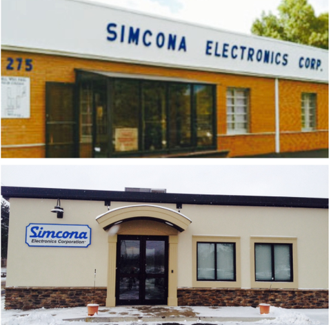 Simcona Electronics, Changes, Current, Office