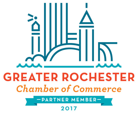 Greater Rochester Chamber of Commerce Member | Simcona Electronics Corporation, Rochester NY