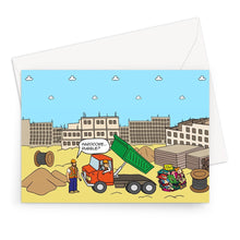 Load image into Gallery viewer, Birthday Cards - Digging The Dirt (UK) 10 Cards / A5