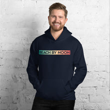 Load image into Gallery viewer, Beach by Noon - Hoodie