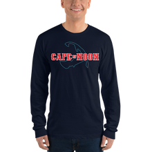 Load image into Gallery viewer, Cape By Noon - Long Sleeve