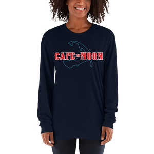 Cape By Noon - Long Sleeve