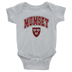 Mumsey Onesie (Short Sleeve One Piece)