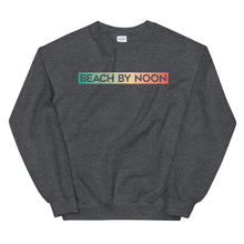 Load image into Gallery viewer, Beach by Noon - Sweatshirt