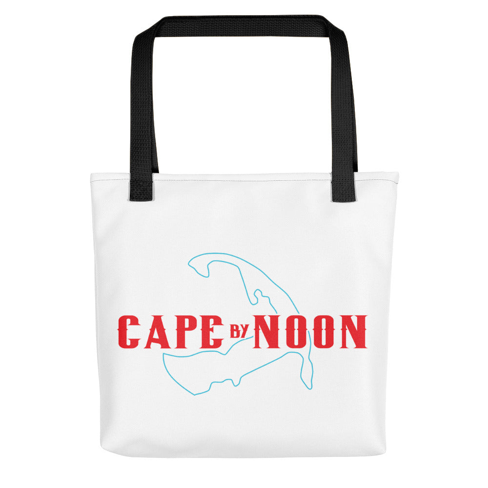 Cape By Noon - Tote Bag