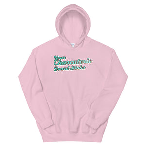 Your Charcuterie Board Stinks - Hoodie