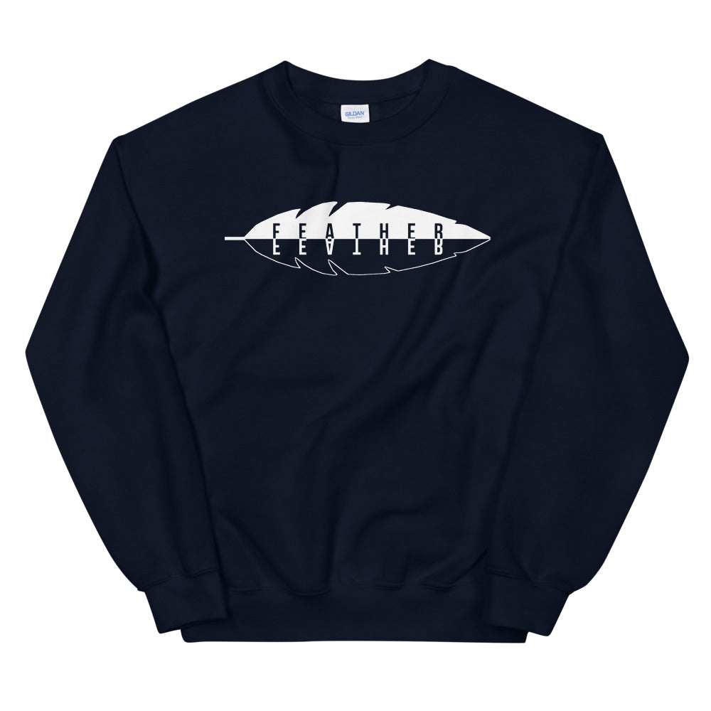 Feather Feather - Sweatshirt