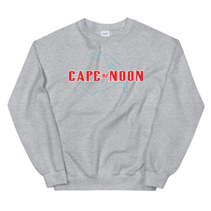 Cape by Noon - Sweatshirt