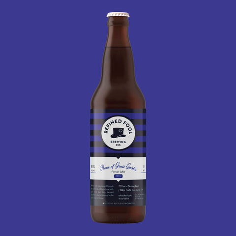 Anne of Gruit Gables 650ml Refined Fool Brewing Co.
