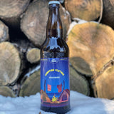 Campfire Clothes - Rauchbier 650ml Refined Fool Brewing Co.