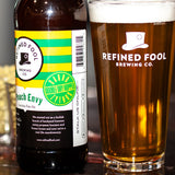 DDH Pouch Envy - IPA 650ml Refined Fool Brewing Co.
