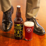 Hey Armando, Fetch Me My Dancing Shoes 650ml Refined Fool Brewing Co.