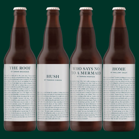 Short Story 4 Pack Mix Pack Refined Fool Bottle Shop