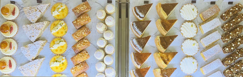 French patisserie Subiaco
