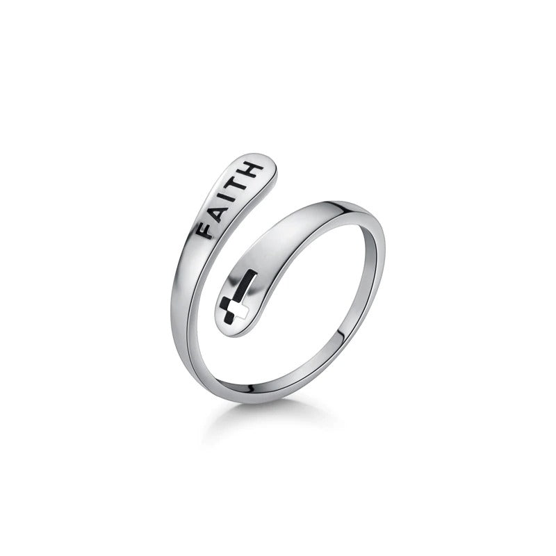 S925 Sterling Silver Ring (one size fits all) - Black Friday Sale 50% OFF