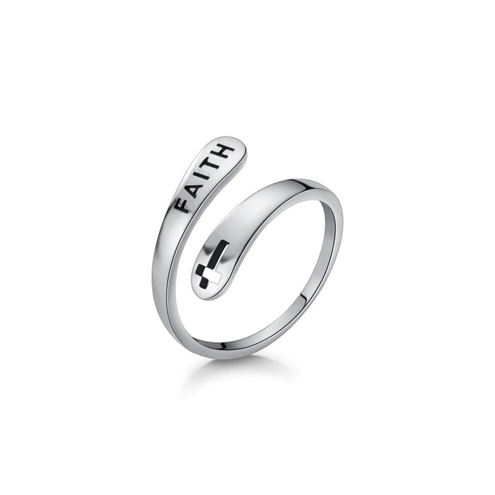 S925 Sterling Silver Ring (one size fits all)