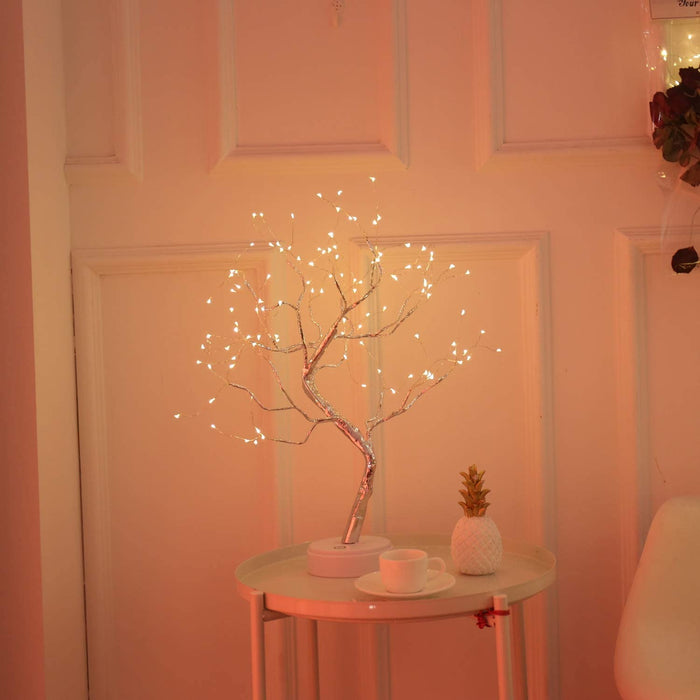 Mberlo™ Fairy Light Spirit Tree