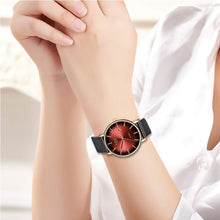 Load image into Gallery viewer, LIGE Women's Watches