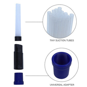 Multifunction Vacuum Cleaner Straw Tube