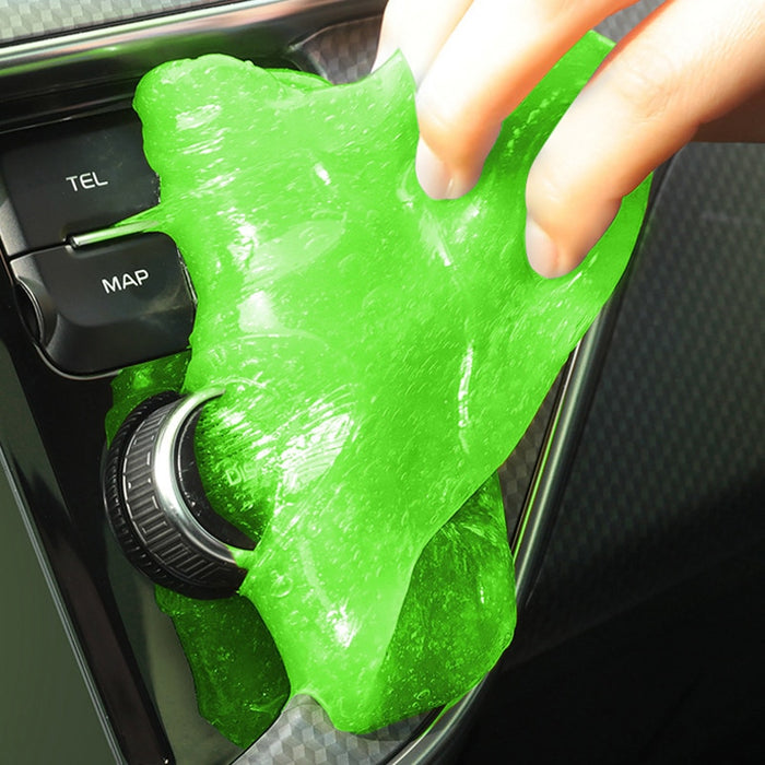 Cleaning Gel For Car, PC, Laptop, Tablet