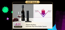 Load image into Gallery viewer, Lokbaba™ Smart Wine Aerator - Pro ( 40%OFF Today)