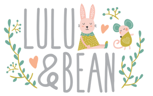 Lulu and Bean
