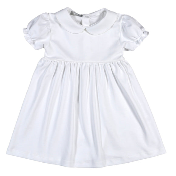 Baby Bliss Pima Dress