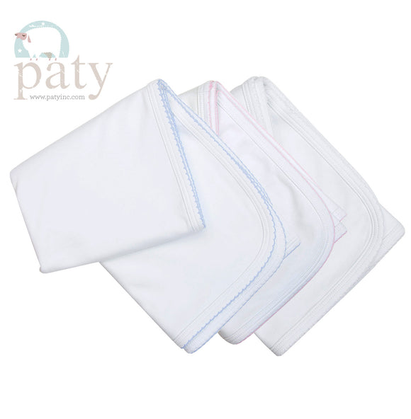 Paty Cotton Blanket