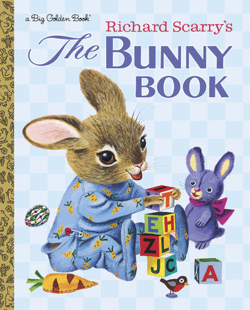 RH The Bunny Book