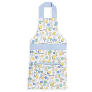 Bella Bliss Birthday Apron - Blue