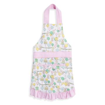 Bella Bliss Birthday Apron - Pink