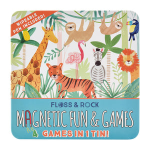 Floss & Rock Magnet Game
