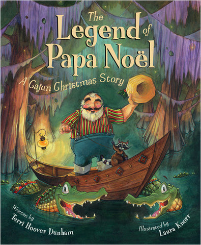 SBP The Legend of Papa Noel