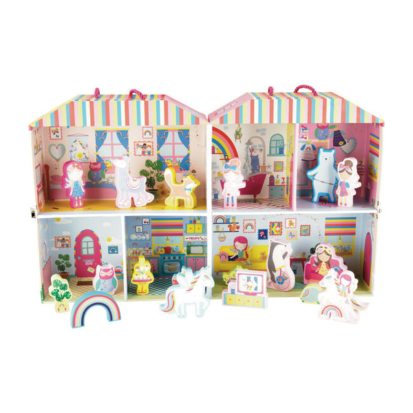 F&R Playhouse Fairy Box