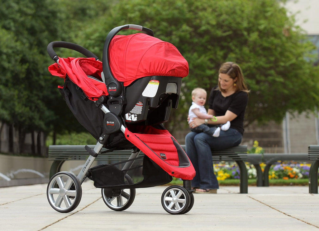 How to Pick the Perfect Stroller!