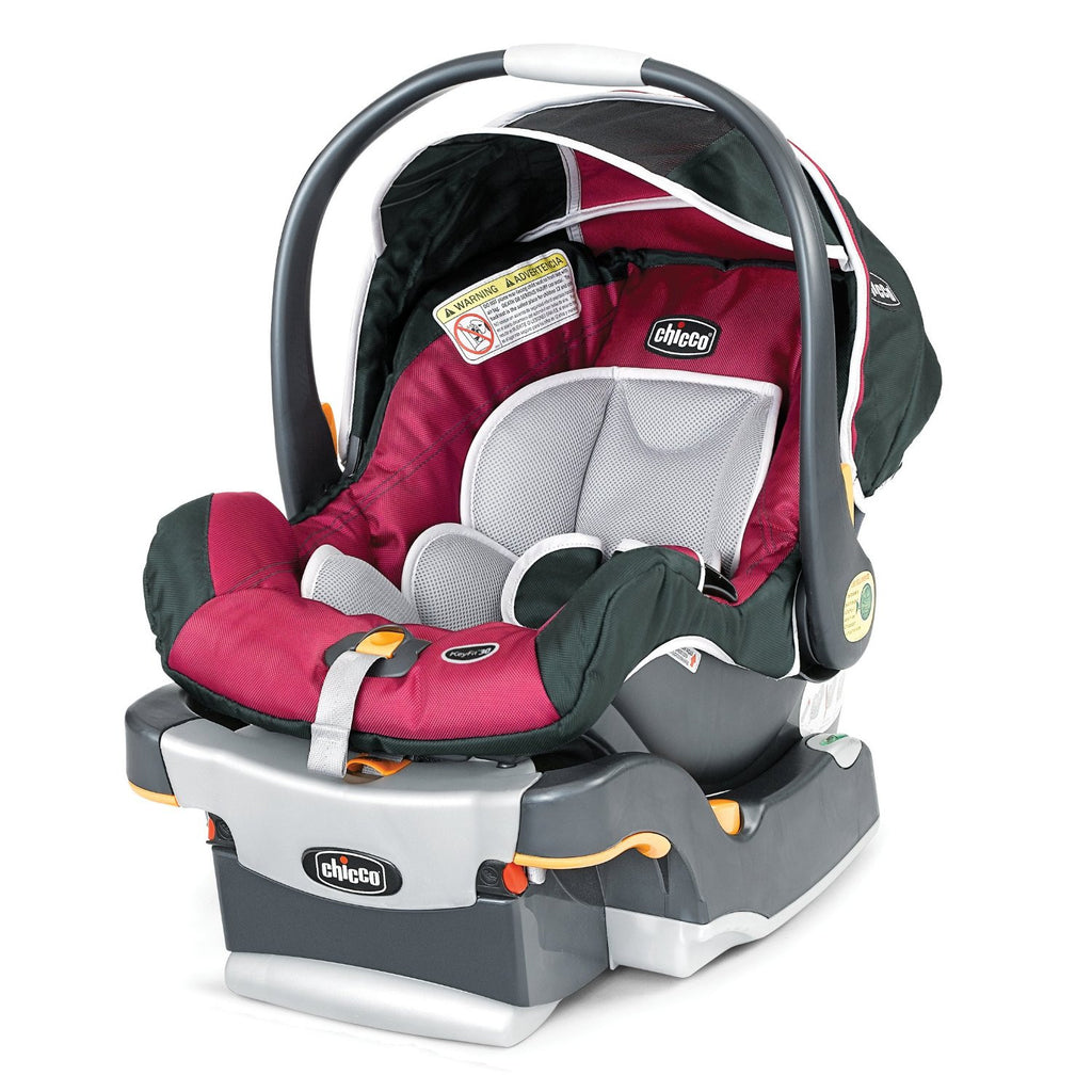Car Seat Safety And When To Upgrade Your Child S Car Seat
