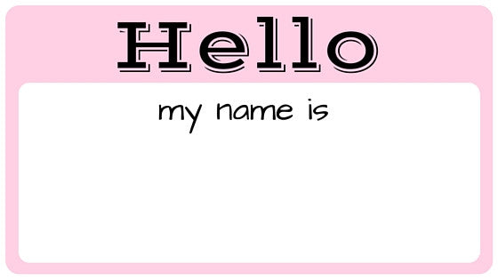 TOP BABY GIRL NAMES OF 2016
