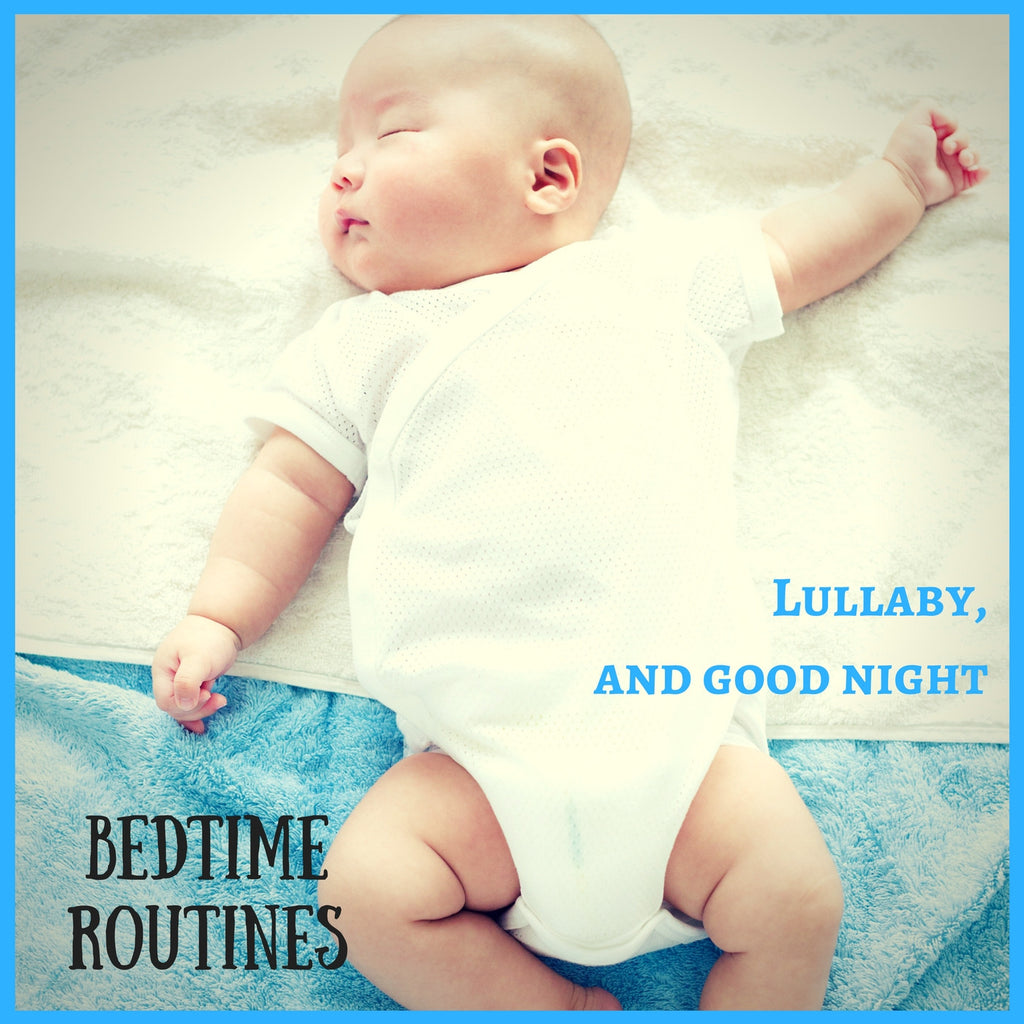 Children's Bedtime Routines